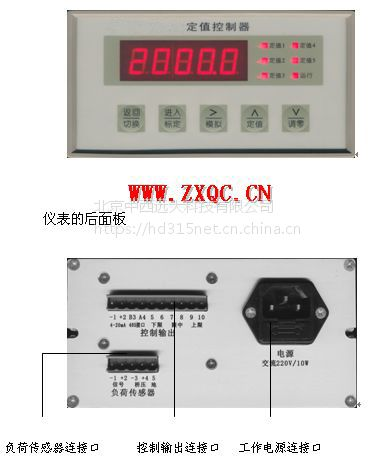 中西定值控制器GGD-332 型号:BM90-85M/SWZ-DS-2330 库号:M271452