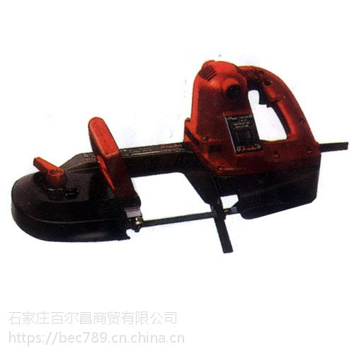 HRB-1140便携式高速电锯切割机 锯条 皮带 转子