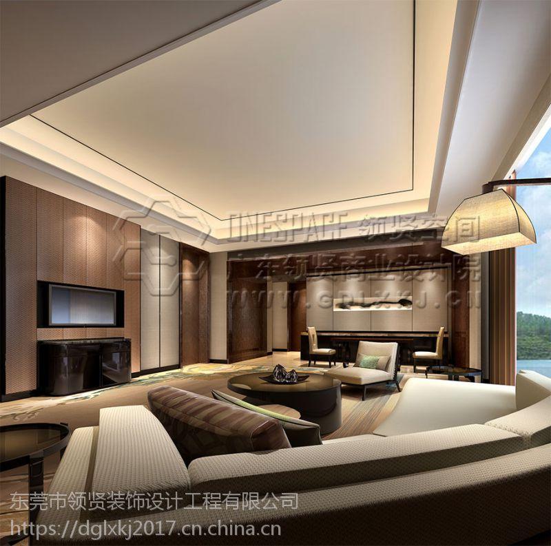 主题酒店设计需要哪些设计技巧?