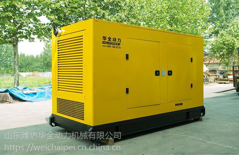 潍坊燃气发电机组80千瓦立方产气率