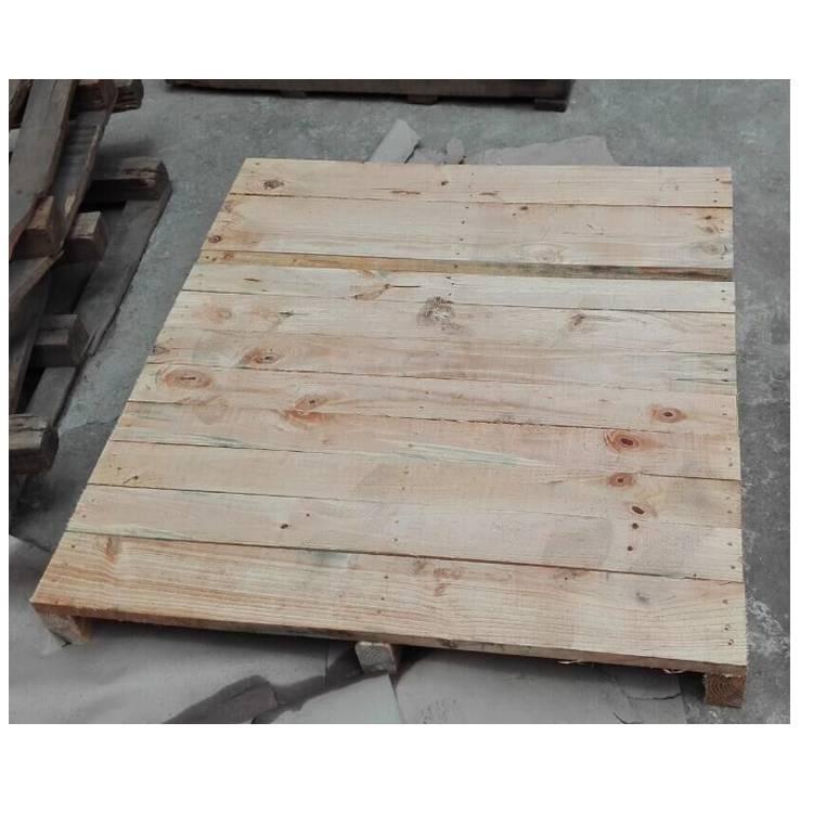 广西张木头松木卡板托盘厂家