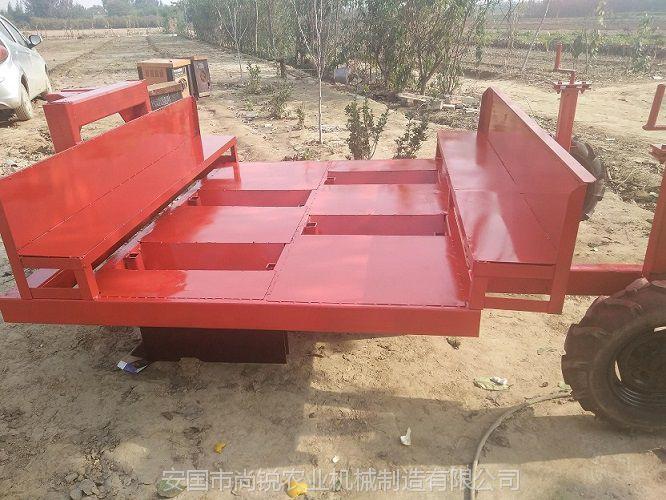 厂家直销 秧苗移植机 180 型 尚锐农业机械