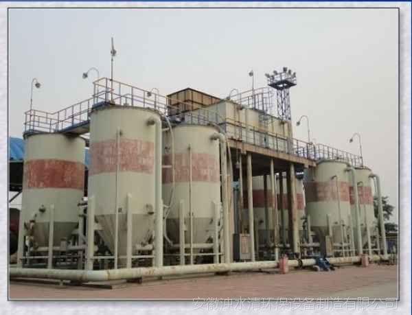 连续流砂过滤器生产厂家