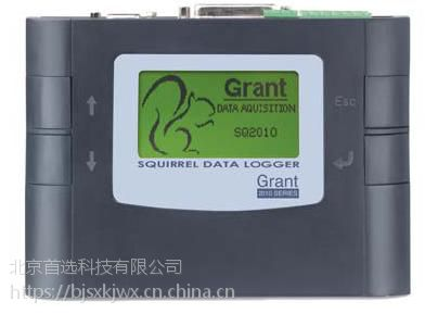 渠道科技Squirrel SQ2010便携式数据采集器