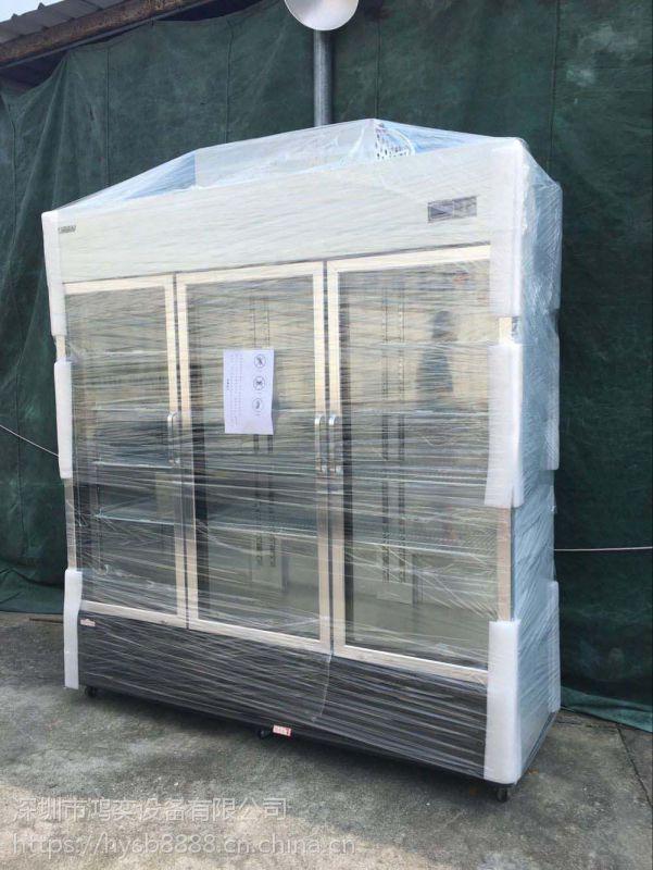 纸质文物文件恒温恒湿储存柜 图书馆恒保温保湿柜