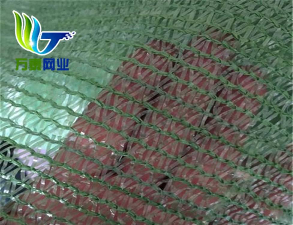 义乌防尘盖土网 工地裸土防尘网 遮阳网价格