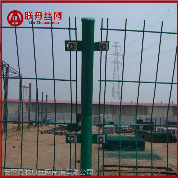 扁铁焊接隔离网 道路隔离护栏网 厂家自产自销