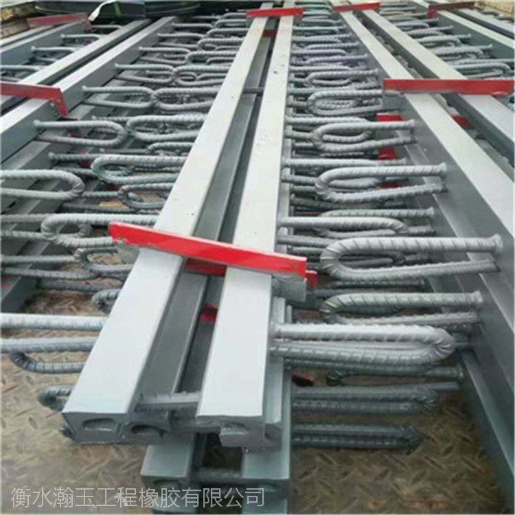 40型60型80型桥梁伸缩缝类型齐全_伸缩缝批发