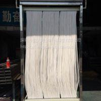 日本原装进口三菱丽阳MBR膜组件电镀废水设计通量18LMH不断丝