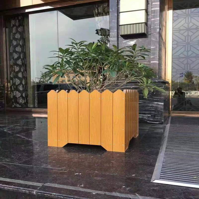 海口景观花箱生产商,绿化花箱【奥博牌】,奥博体育器材系列