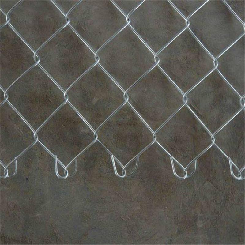 篮球场护栏网 小区防护栏网 绿色围栏网