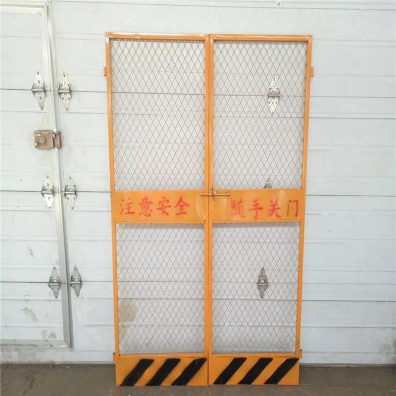基坑围栏 工地临时护栏 优质护栏网