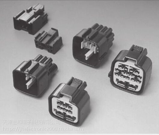 7222-7730-40/7116-4142-02/yazaki/矢崎汽车连接器/天津进和电子
