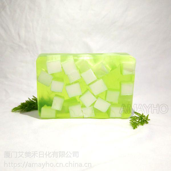 植物精油手工洁面皂