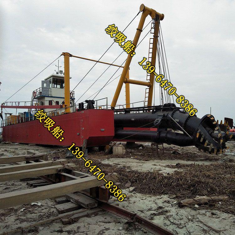 广东汕头清淤船报价 汕头清淤船厂家 汕头清淤船型号
