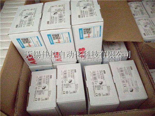 ABB一级代理AF16-30-10 13*100-250V50/60HZ-DC交直流接触器