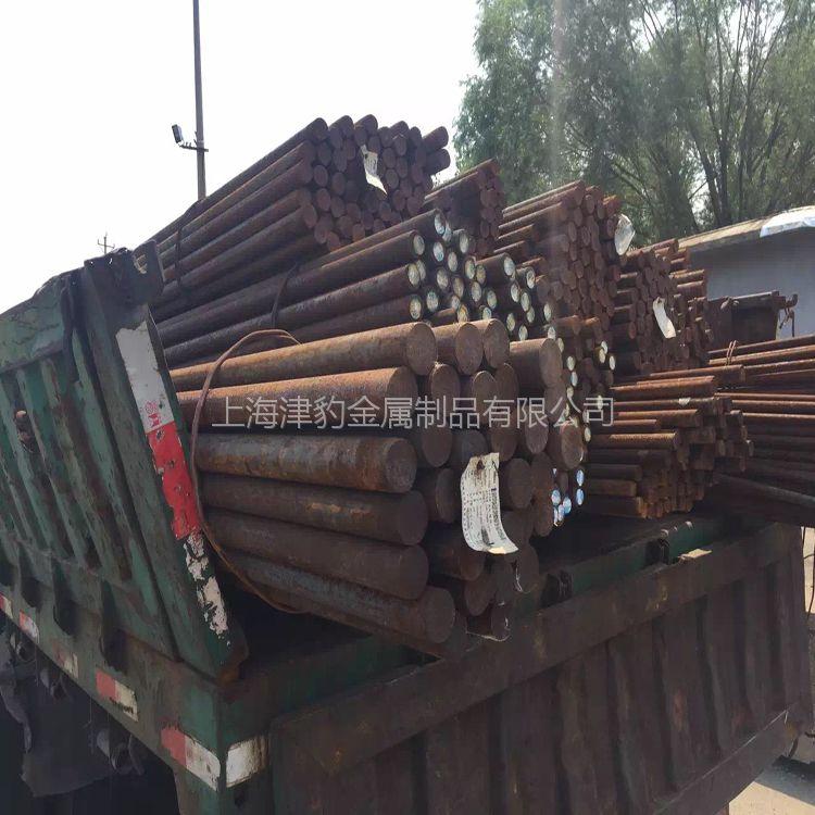 上海SAE6150合金钢厂家,宝钢SAE6150圆钢价格