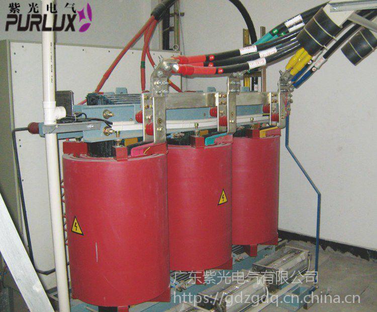 东莞桥头增容400kva变压器专业厂家紫光电气一条龙服务