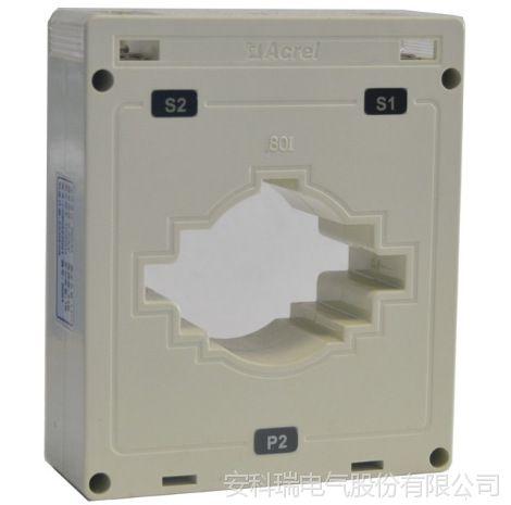 200/5电流互感器 安科瑞电气 AKH-0.66/I 80I 200/5