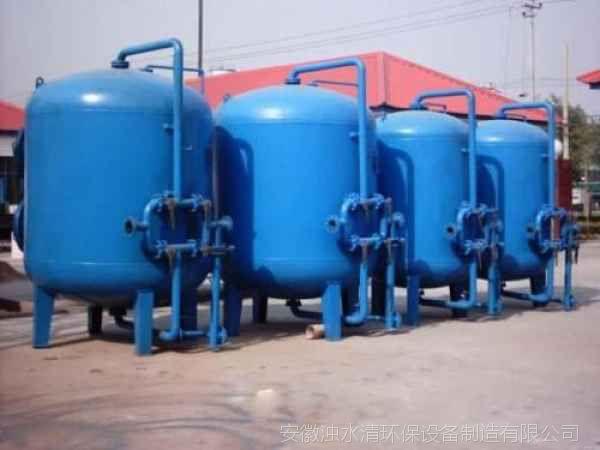石英砂过滤器公司