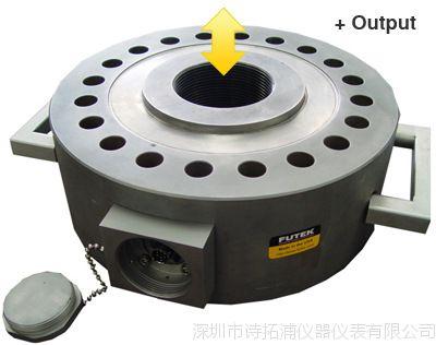 FUTEK荷重传感器PFP300