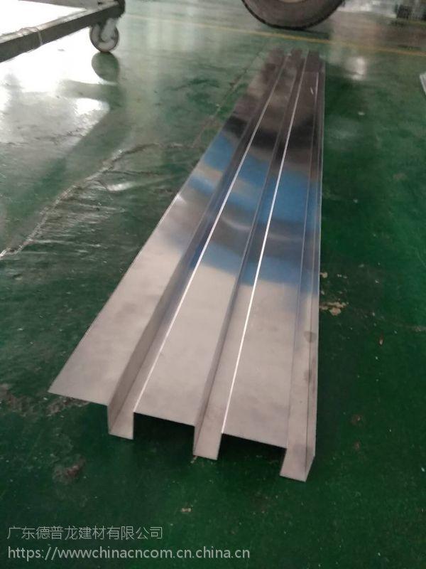 钦州铝天花吊顶 建筑工程铝板幕墙 外墙铝单板
