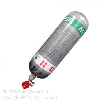 梅思安碳纤维复合气瓶