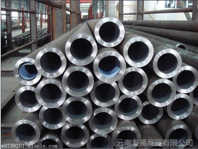 云南无缝管供应商 昆明无缝管生产厂家