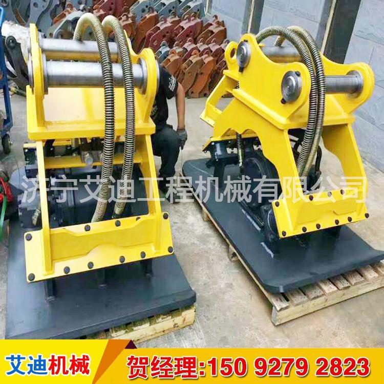 工厂直供小型夯实机 小型夯实机多少钱 小型夯实机质量保障