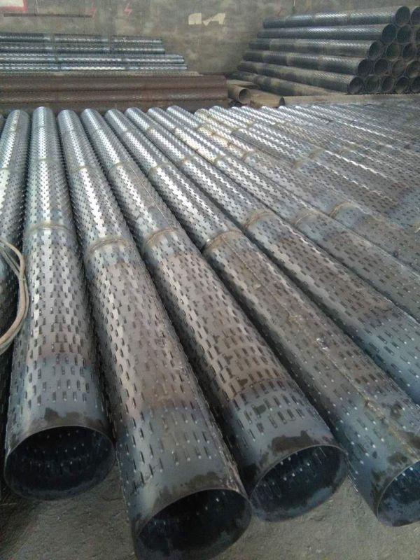 合肥325打井钢管;桥式滤水管325价格