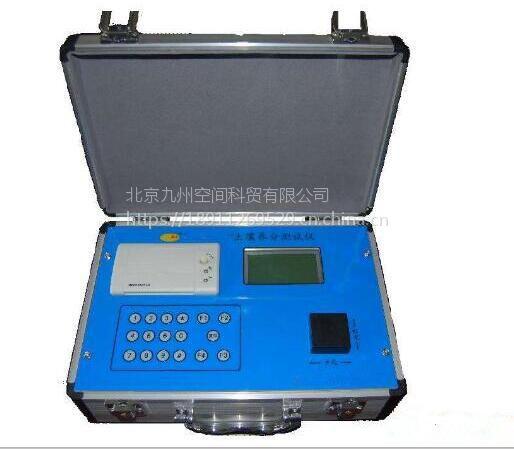 打印型土壤养分测试仪