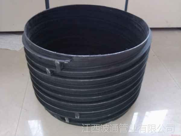 江西塑钢缠绕管