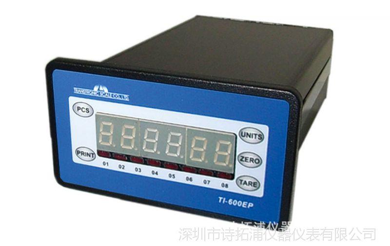 TRANSCELL称重显示仪表TI-600EP