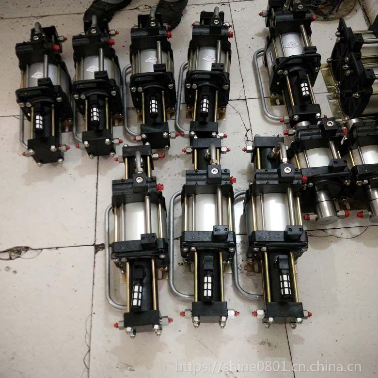 二氧化碳专用充装泵 CO2灌装泵