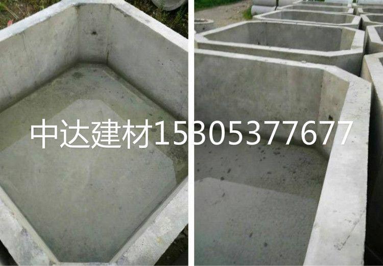 河北水泥化粪池成品化粪池优质预制化粪池 蓄水池2-100m2