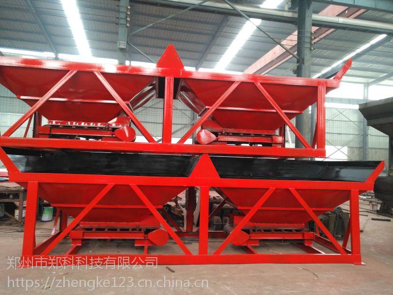 赤壁郑科1200型物料集中控制配料设备适用范围