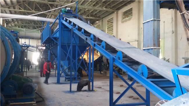兴亚池州市带式输送机生产散沙上料机 运城散煤装车输送机