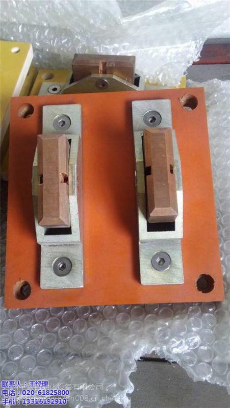 AGV充电刷60A,静海AGV充电刷,宇跃AGV充电刷