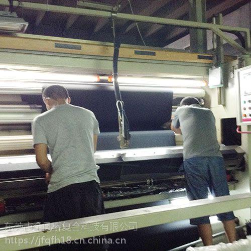 韶关市布料复合厂 耐水洗布料 凤祥复合实力可以信赖