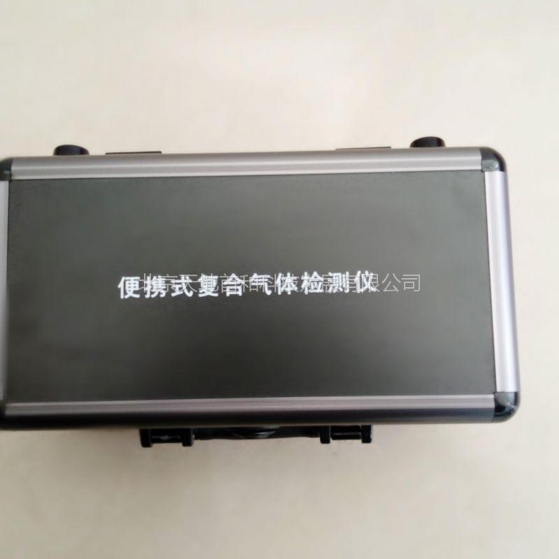 便携式乙硼烷探测仪TD600-SH-B2H6_内置泵吸式多种气体检测仪价格