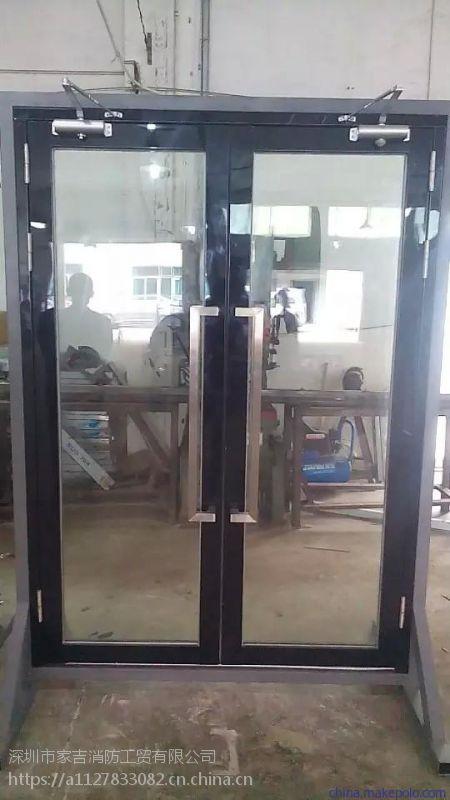 河北石家庄不锈钢玻璃防火门甲级防火门厂家直销乙级防火门价格