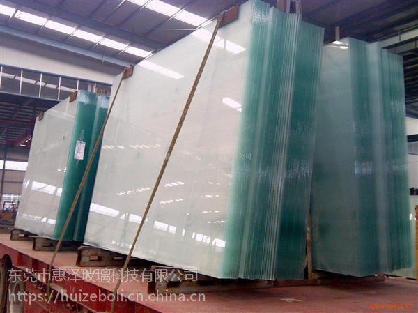 超白玻璃鱼缸、信义、白板、定做、进口、钢化超白玻璃