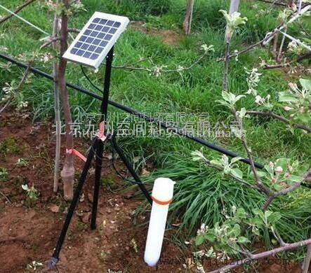 管式土壤墒情监测系统