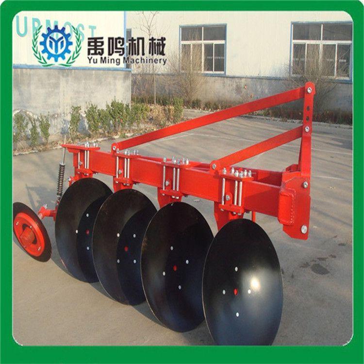 35-40马力拖拉机悬挂四圆盘耕地犁420圆盘犁深耕犁厂家直销