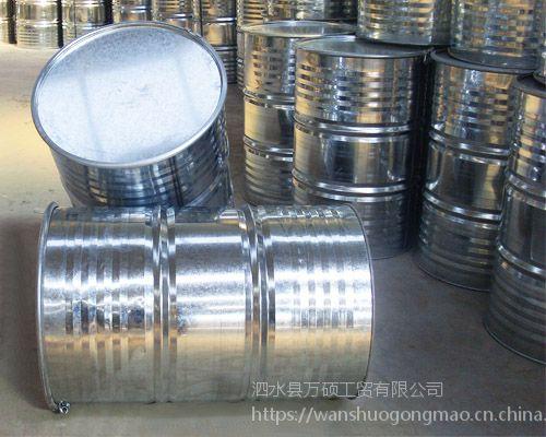 菏泽全新208L镀锌桶供应,单县200升二手铁桶,成武翻新烤漆桶,曹县烤漆桶厂家,18kg烤漆桶出售