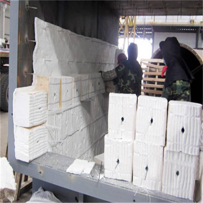 供货商硅酸铝耐火毯 外墙硅酸铝管