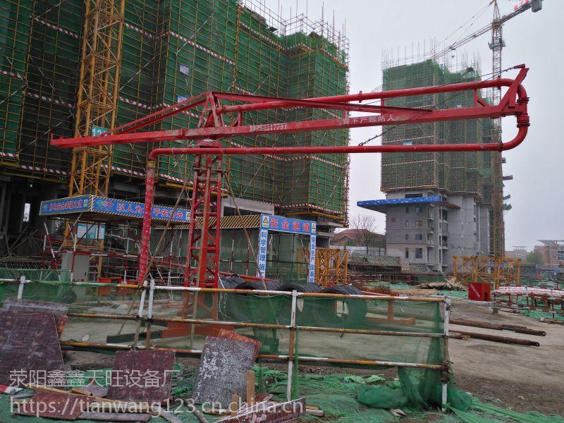 辽宁锦州鑫旺二十米自动型布料机散料高效