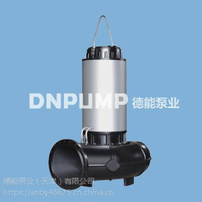 排污用潜水泵潜水排污泵系列