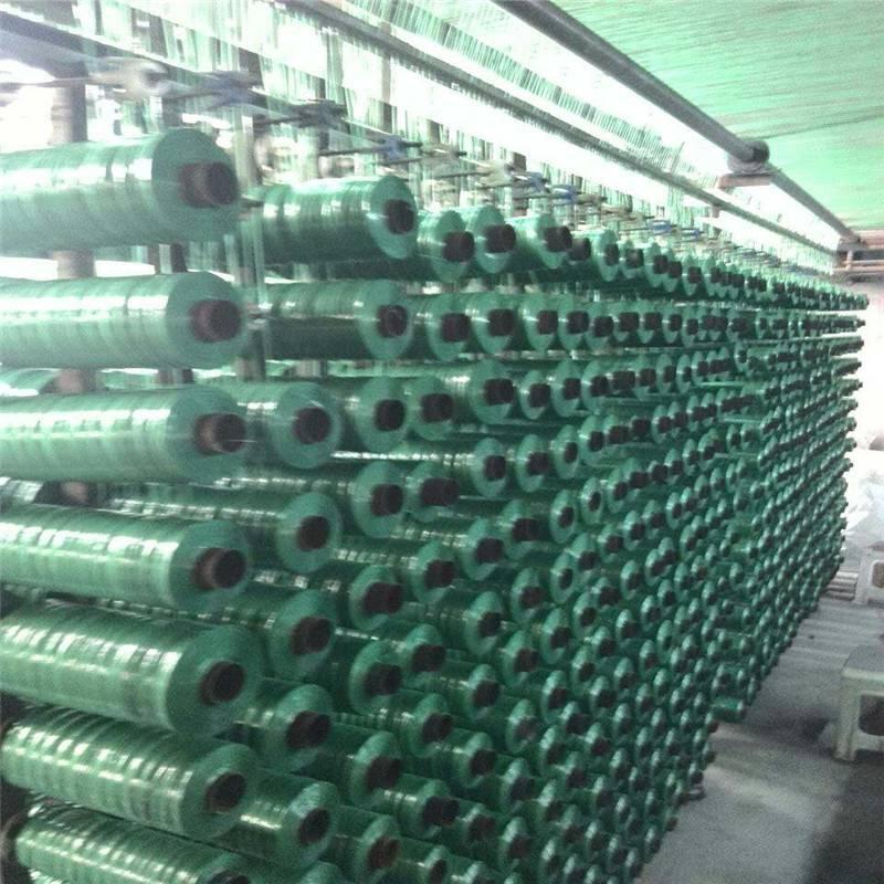 三针盖土网 堆场防尘网 土方覆盖网