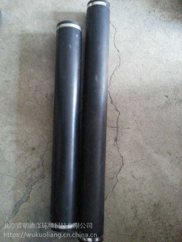 凤山镇污水处理厂曝气项目、微孔管式曝气器、